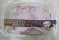 Prosciutto Cotto Rustico - Produit - fr