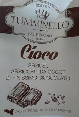 Cioco - Product - it