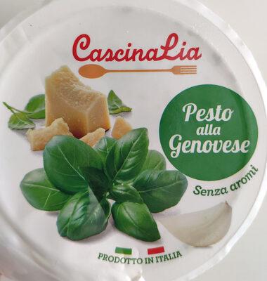 Pesto alla genovese - Producto - es