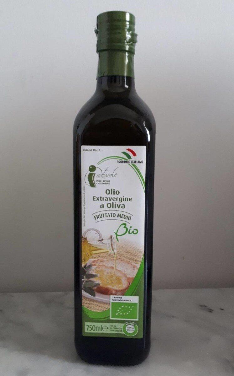 Olio extravergine di oliva - Produit - it
