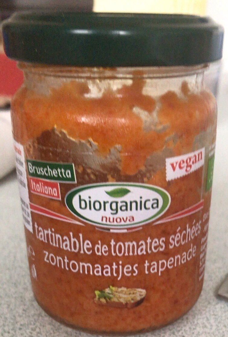 Tartinable de tomates - Prodotto - fr
