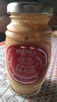 Senape Dijon Forte Louit - Product - en