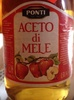 Aceto di Mele - Product