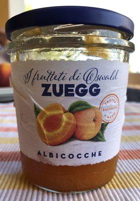 confettura extra di albicocche - Prodotto - it