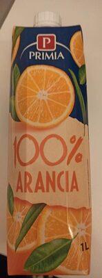 100% Arancia - Prodotto - it