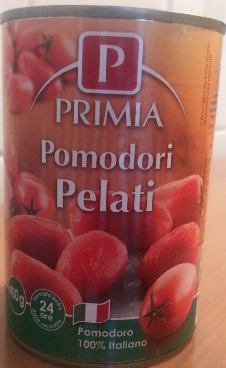 Pomodori Pelati - Prodotto - it