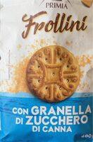 Frollini - Prodotto - it