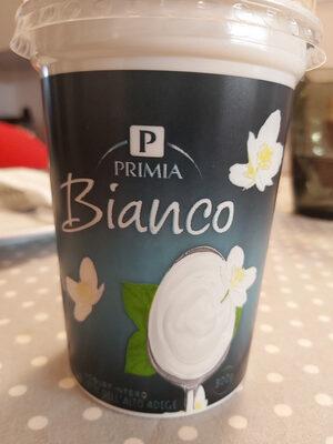 yogurt intero - Produit - it