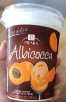 Yogurt intero - Prodotto - it