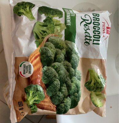 Broccoli surgelati - Prodotto - it