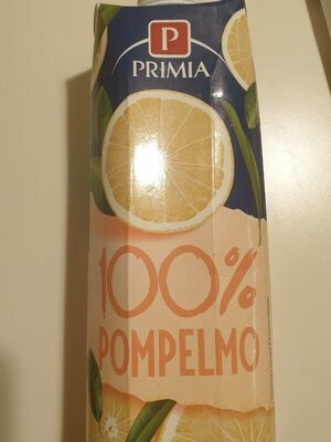 100% Pompelmo - Prodotto - it