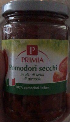 Pomodori secchi - Prodotto - it