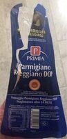 Parmiggiano reggiano dop - Prodotto - it