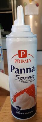 Panna Spray - Produit - it