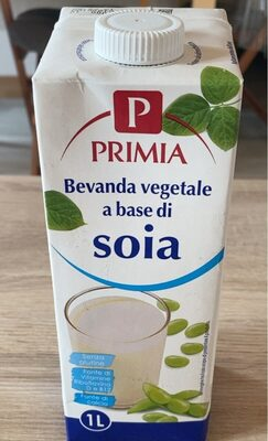 Lait de soja - Product - it