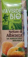 Nettare di albicocca - Prodotto - it