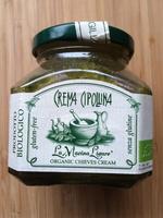 Crème  ciboulette - Product - fr