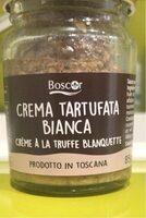 Crema tartufata - Product - en