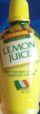 Lemon Juice - Produit - en