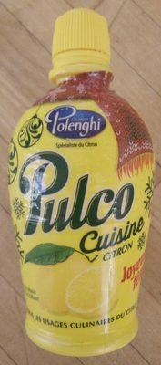 Pulco cuisine - Produit
