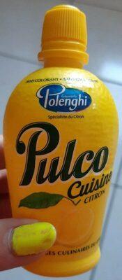 Pulco cuisine - Produit - fr