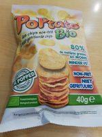 Les chips non frit - Produit - fr