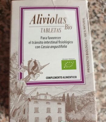 Aliviolas - Product