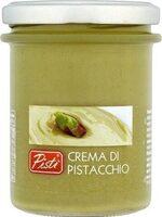 pistì crema spalmabile al pistacchio - Product - it