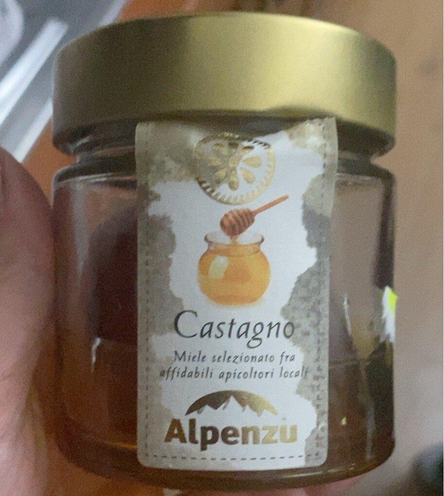 Miele castagno - Produit - it