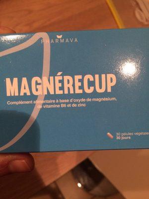 Magnerecup - Product - fr