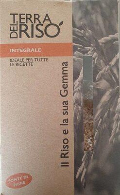Riso Integrale - Product - it