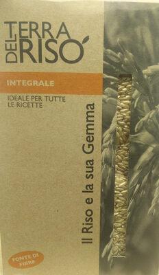 Terra del riso - Prodotto