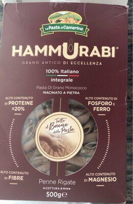 Hammurabi - Product - it