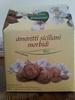 Amaretti siciliani morbidi - Producto