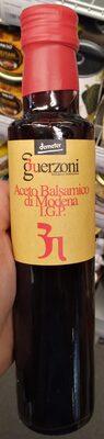 Vinaigre Balsamique 3 ans - Product - fr