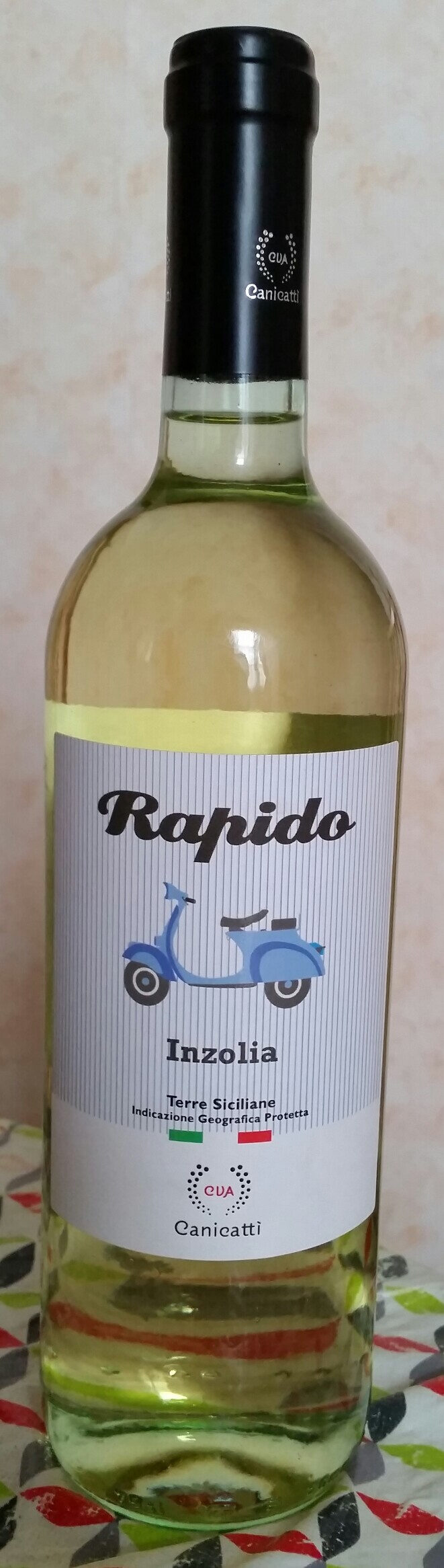 Rapido - Product