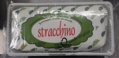 Stracchino - Produit