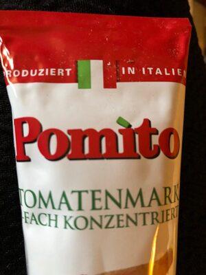 Tomatenmark - Product