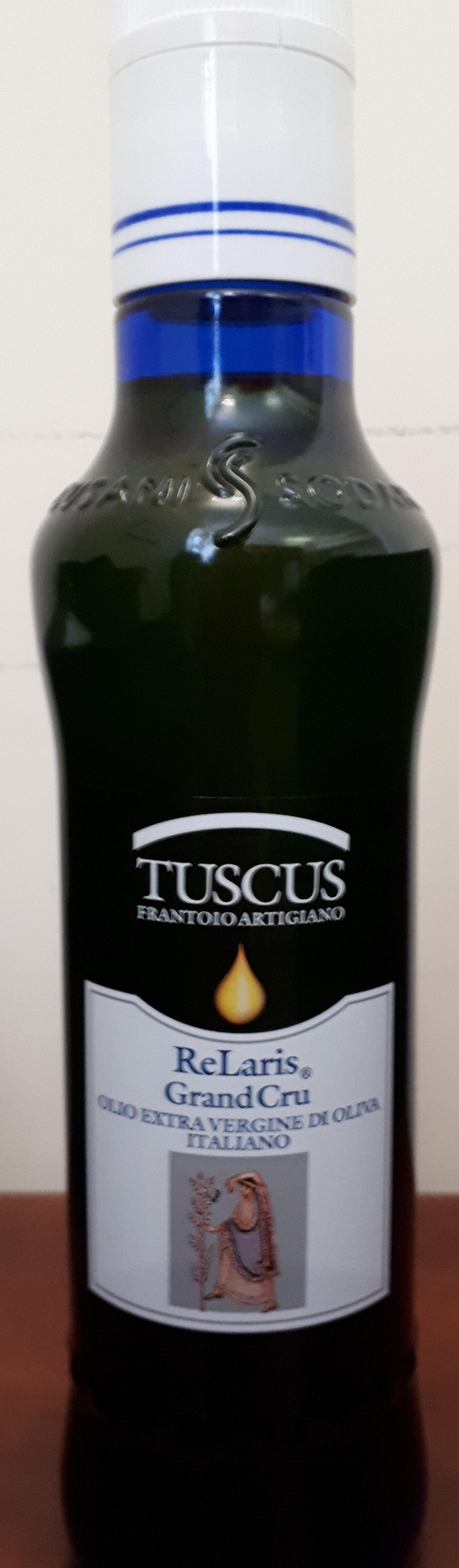 Olio Extravergine di oliva italiano - Product