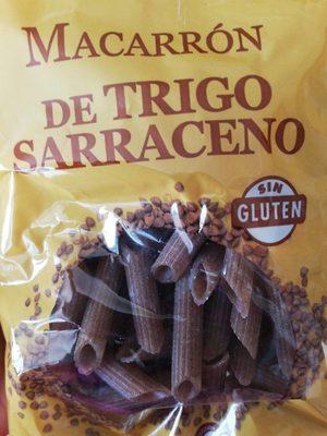 Macarrón De Trigo Sarraceno - Felicia - 250 G - Produit