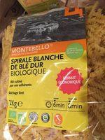 Spirale Blanc - Produit - fr