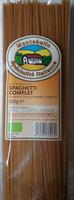 Spaghetti complet - Produit