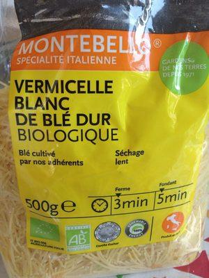 077bb7ed92d Vermicelle Blanc - Alce nero - EthicAdvisor