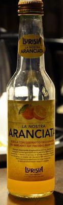Orangeade / Aranciata - Product - fr