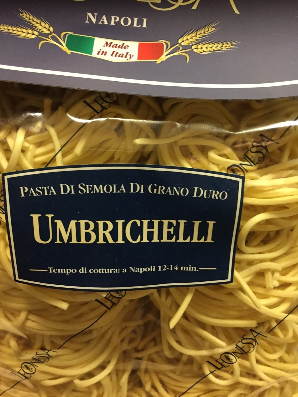 Umbrichelli - Product