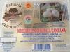 Mozzarella di Bufala Campana AOP - 250 g - Fattoria dell'Alento - Produit