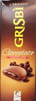 Grisbi Cioccolato - Produit - it