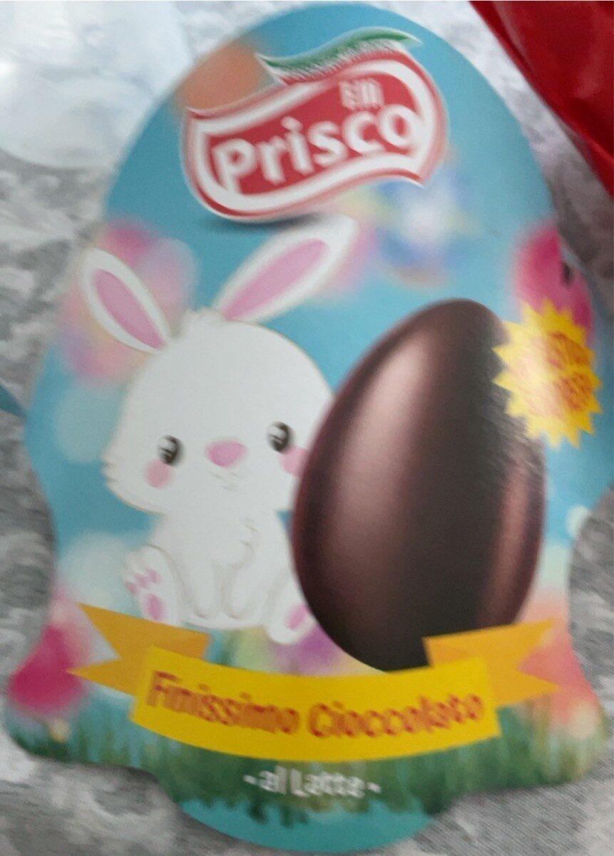 Uova Pasqua - Prodotto - it