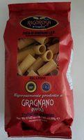 Pasta Afeltra Rigorosa Rigatoni - Produit
