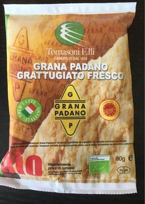 Grana padano - Produit - fr